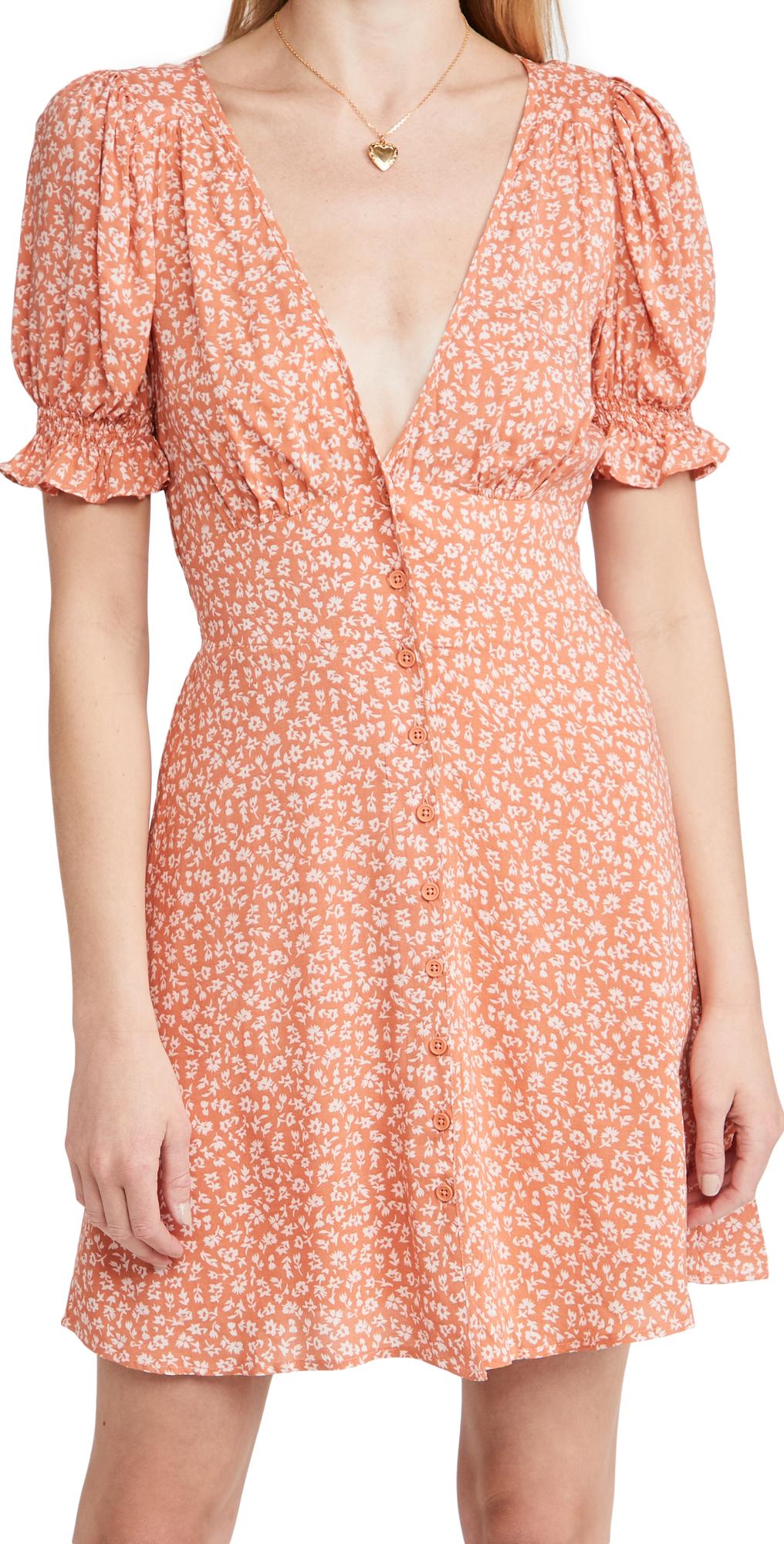 Honeypie Dress