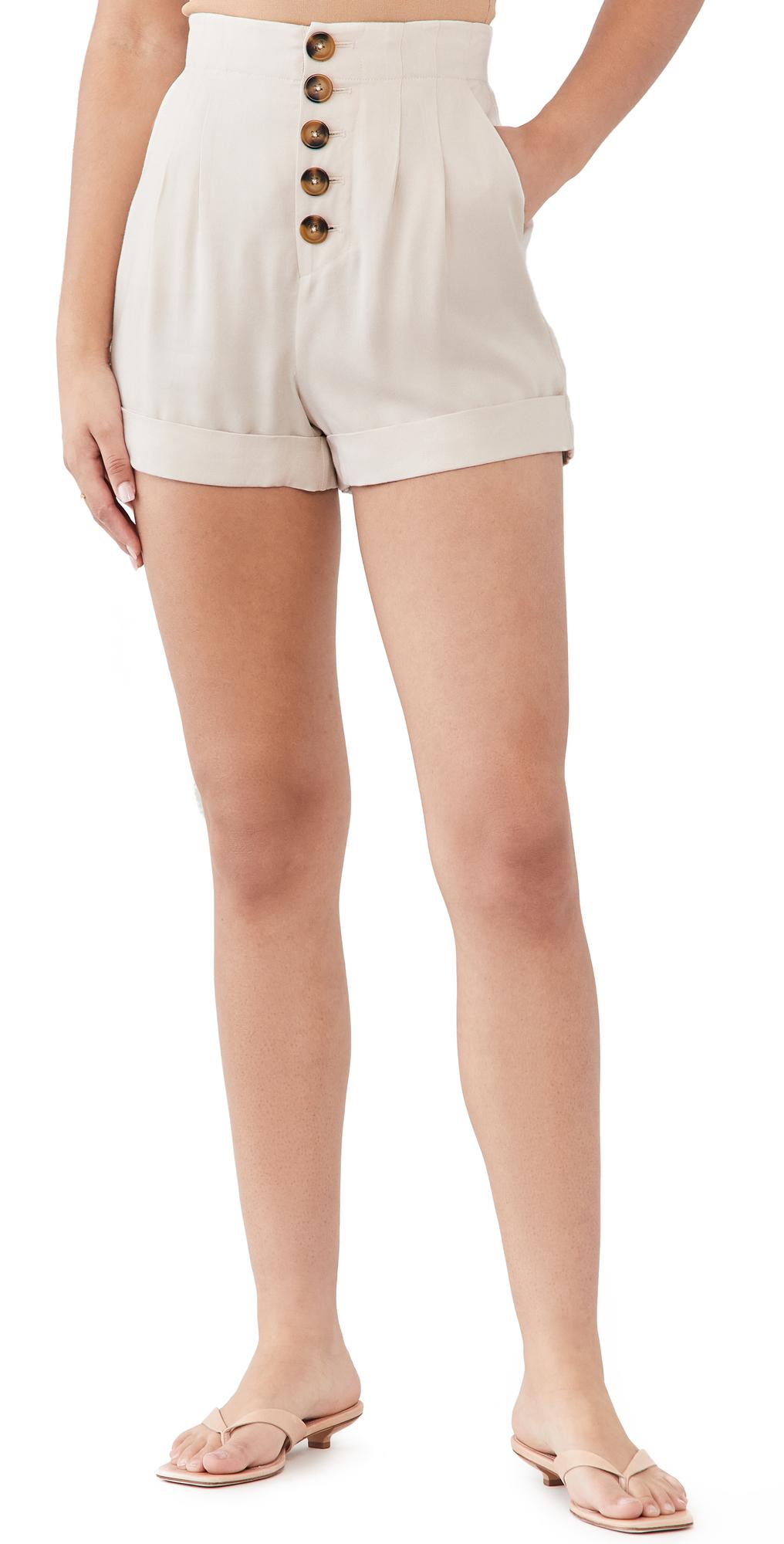 Sunny Side Up Shorts
