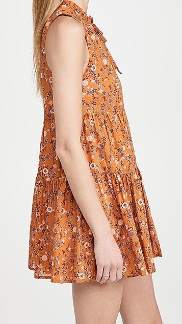 BB Dakota Sunny Disposition Dress