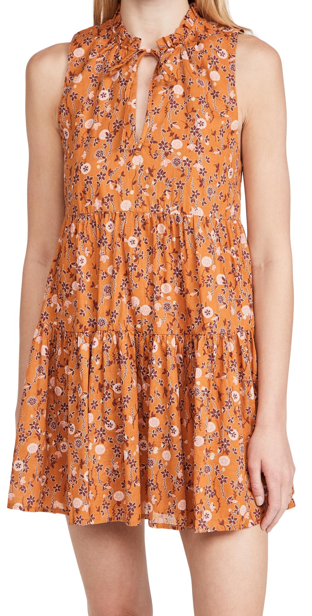 Sunny Disposition Dress