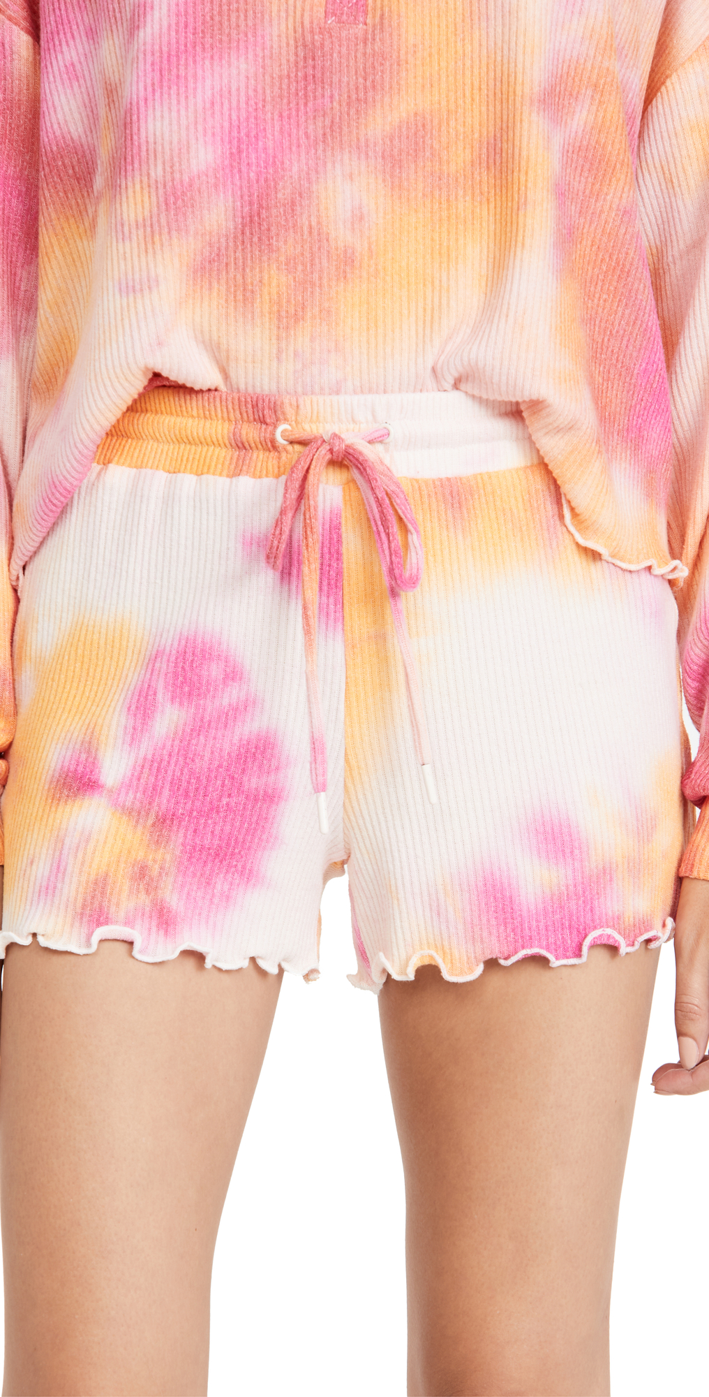 Chi Chi Shorts