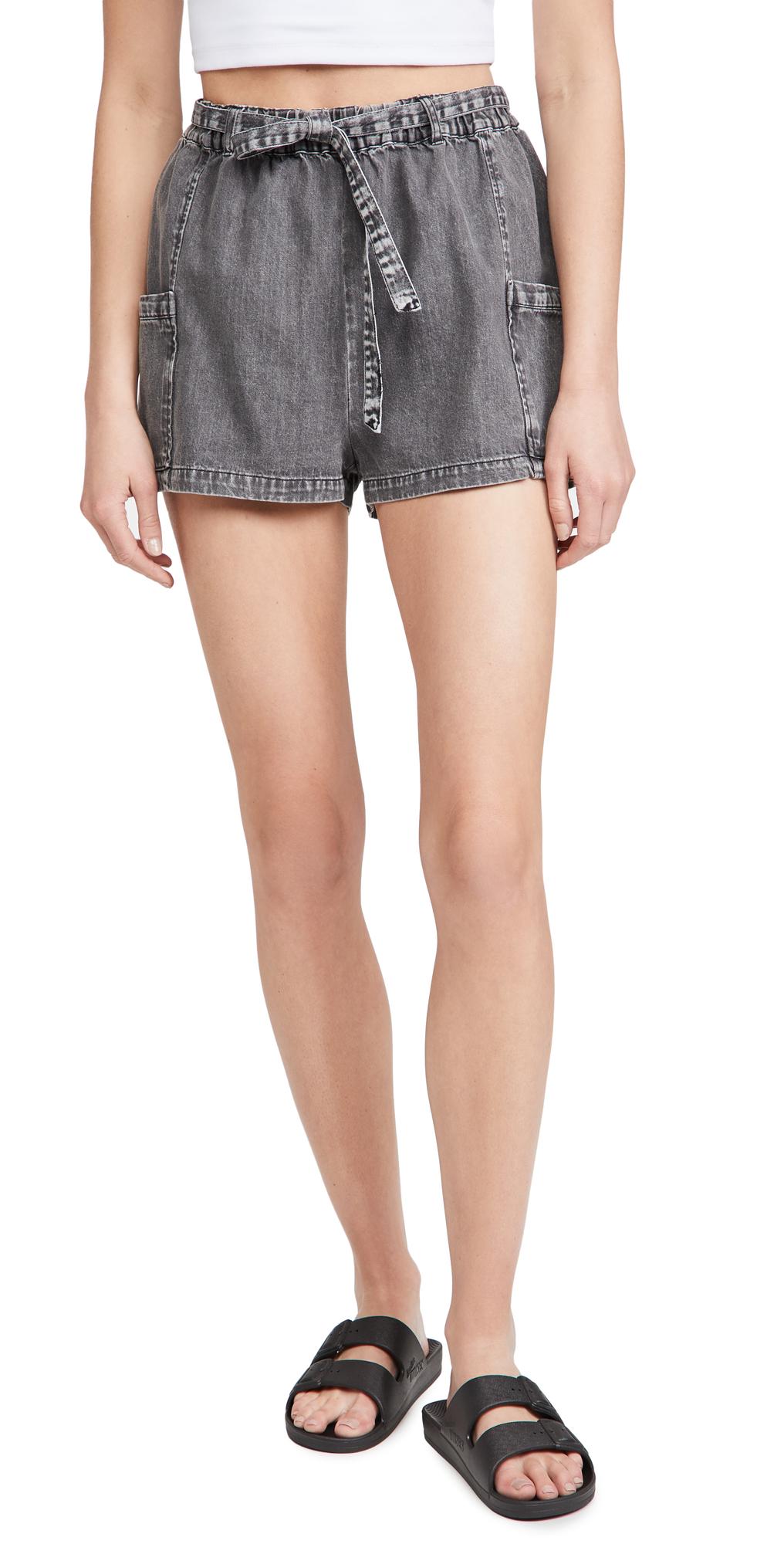 California Girls Shorts