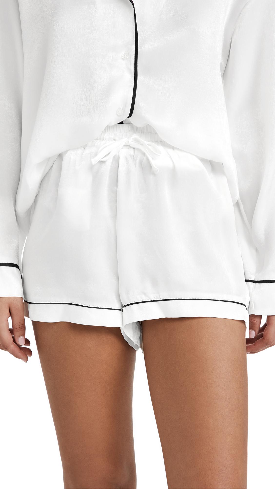 BB Dakota Hayworth PJ Shorts