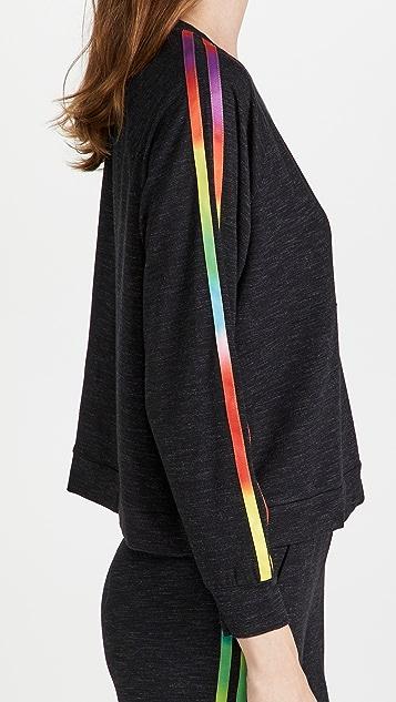 BB Dakota Prism Break Sweatshirt