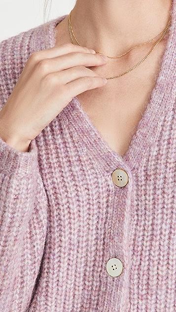 BB Dakota Cardi All The Time Sweater