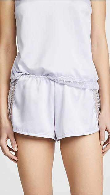 Bluebella Elva Cami Shorts PJ Set