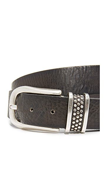 B. Belt Microstud Belt