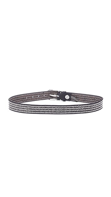 B. Belt Multi Mini Stud Belt