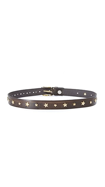 B. Belt Star Studded Belt