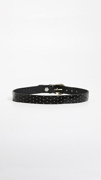 B. Belt Mini Star Stingray Belt