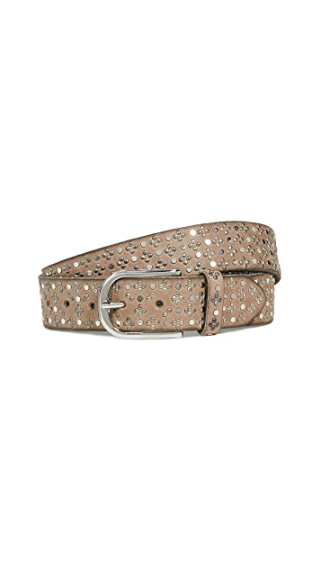 B. Belt Studded Belt