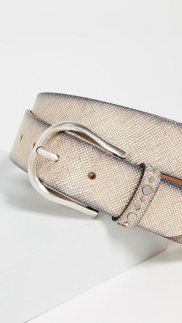 B. Belt Embossed Belt