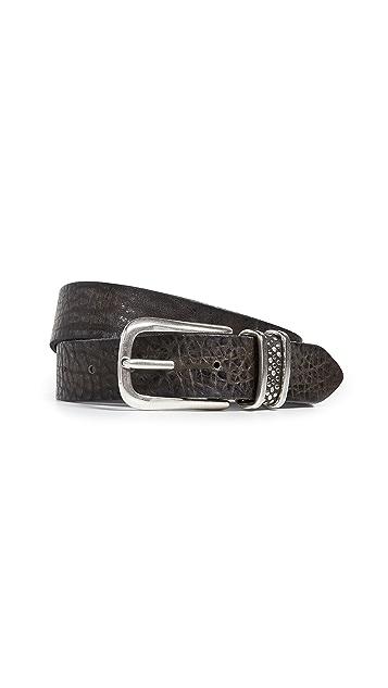B. Belt Classic Belt With Studs