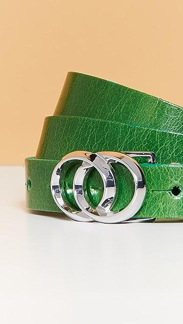 B. Belt Lia Buckle Belt