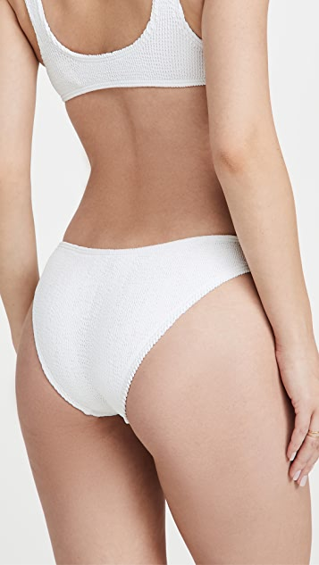 BOUND by bond-eye Australia Sign Bikini Bottoms