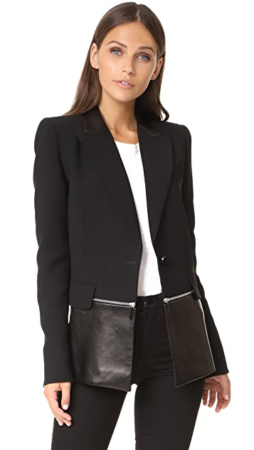 Barbara Bui Fitted Blazer