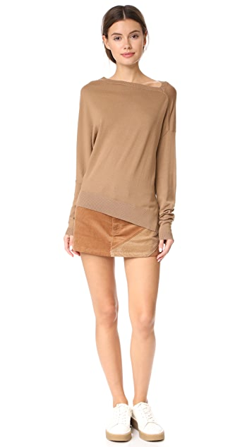 Barbara Bui Pullover Sweater