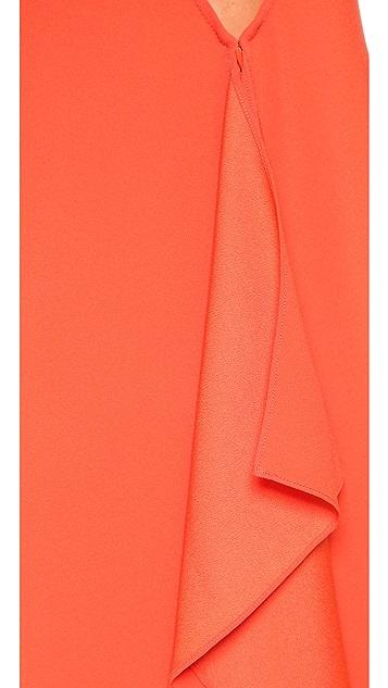 BCBGMAXAZRIA Cassidie T-Shirt Gown