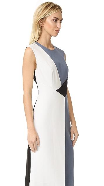 BCBGMAXAZRIA Kris Dress