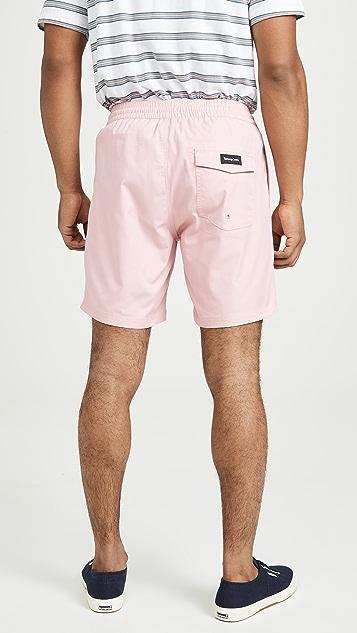 Barney Cools Parrot Amphibious Shorts