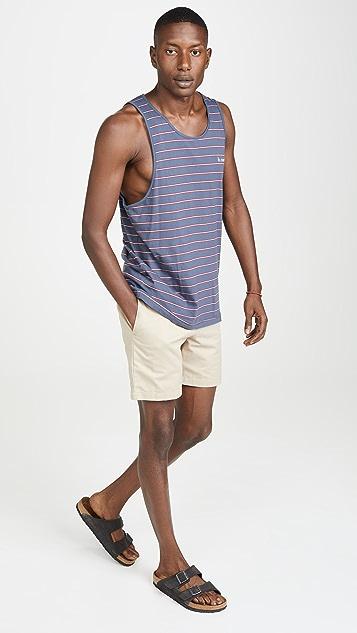 Barney Cools Summer Tank Top