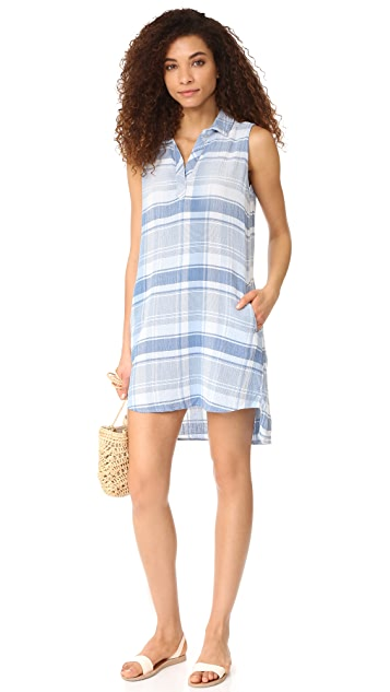 Bella Dahl Sleeveless Dress