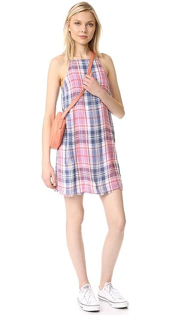 Bella Dahl Lace Back Dress