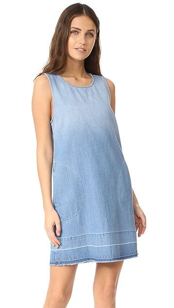 Bella Dahl Released Hem A-Line Dress