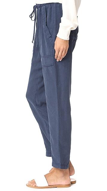 Bella Dahl Utility Pants