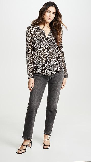 Bella Dahl Рубашка Hipster