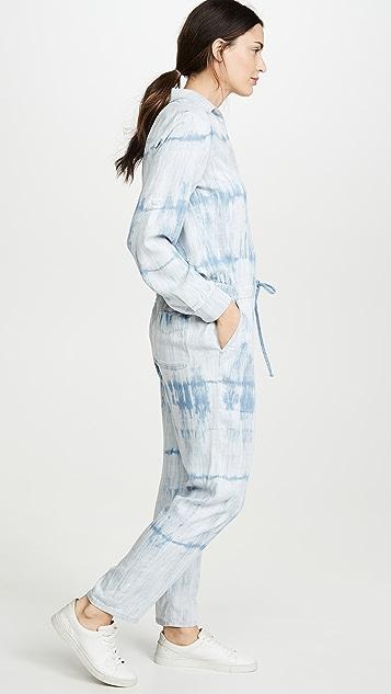 Bella Dahl Utility 连身衣