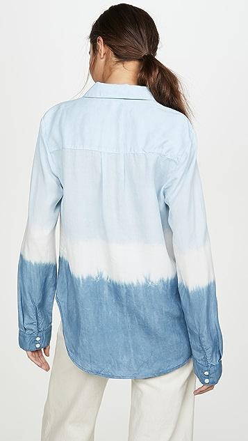 Bella Dahl 经典衬衫
