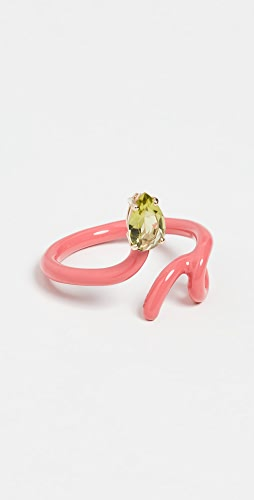 Bea Bongiasca - Baby Vine Ring