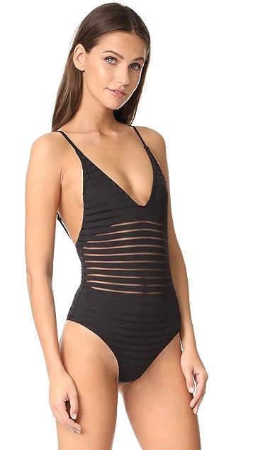 Beach Riot Bridget Swimsuit