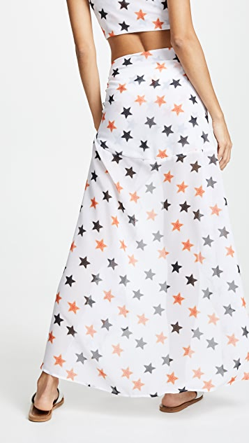 Beach Riot Cydney Skirt