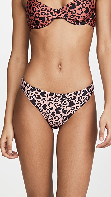Beach Riot Chelsea Bottoms
