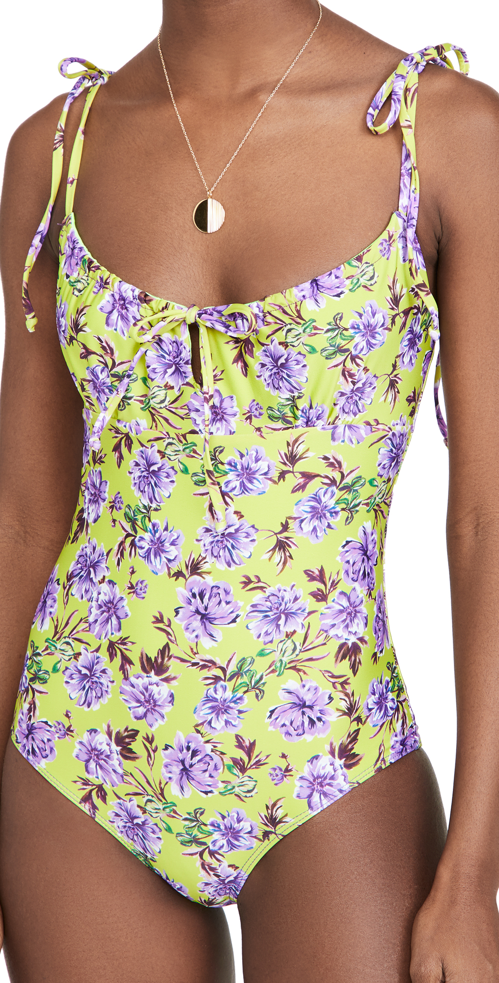 Beach Riot Betsy One Piece Swimsuit
