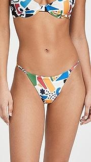 Beach Riot Chloe Bikini Bottoms