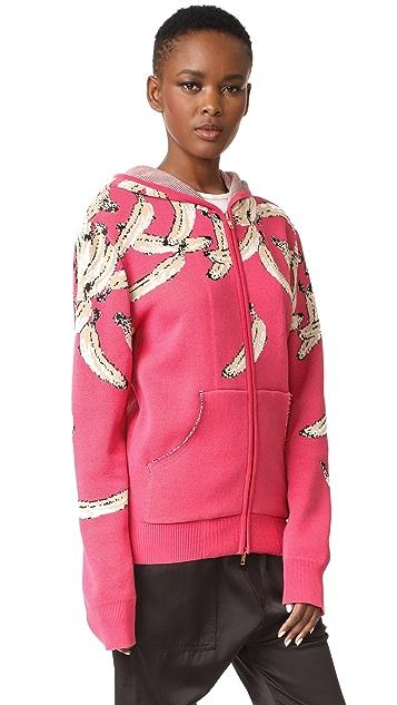 Baja East x Minions Printed Sweatshirt