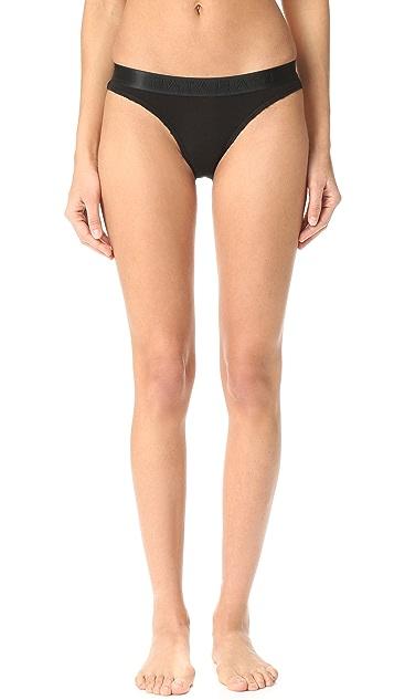 Baja East x Related Garments Panties 3 Pack