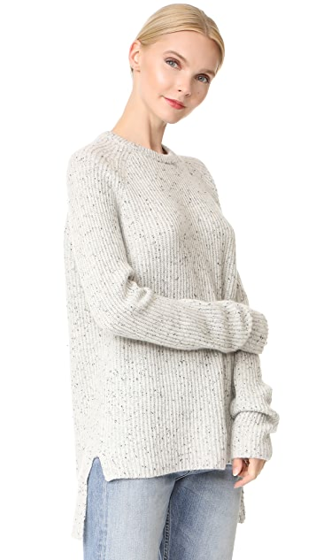 Baja East Cashmere Sweater