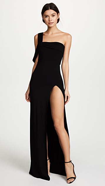 7ae9bd9c592 Baja East One Shoulder Dress | SHOPBOP
