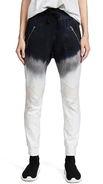 Baja East Jogger with Zip Pockets