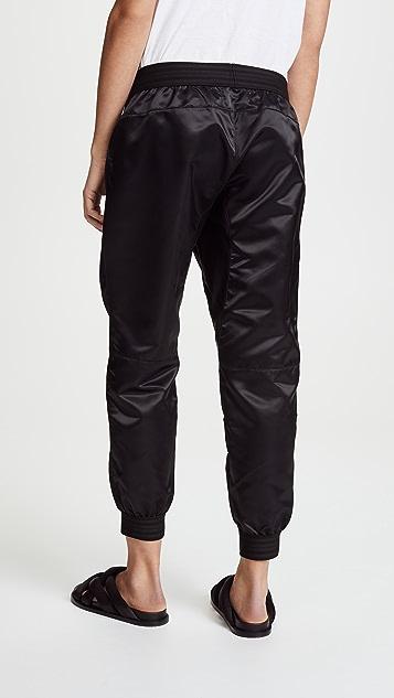 Baja East Moto Track Pants