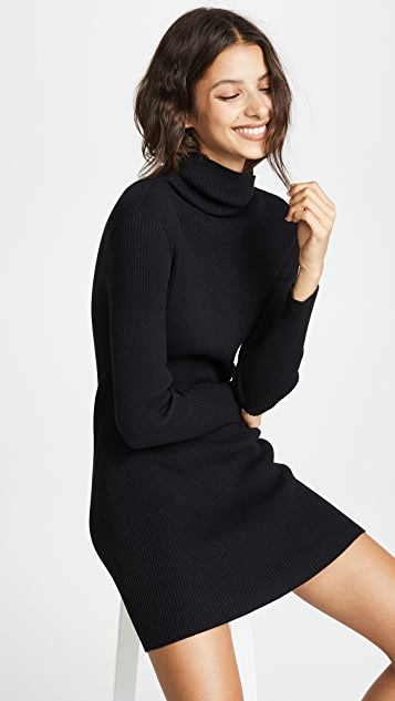 Turtleneck Tunic by Baja East