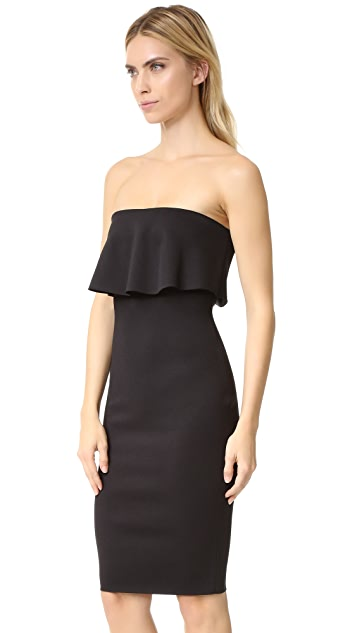Bec & Bridge Banditti Strapless Dress