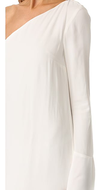 Bec & Bridge Lunetta Maxi Dress
