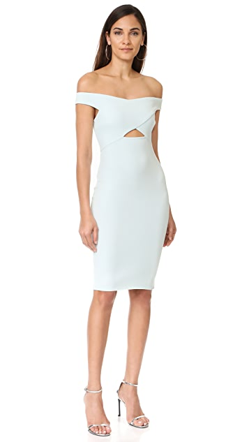 Bec & Bridge Salt Lake Crossover Dress