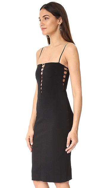 Bec & Bridge Metamorphic Plunge Dress