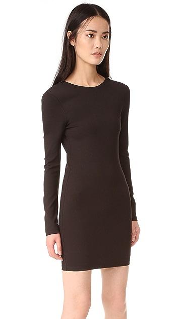 Bec & Bridge Reversible Mini Dress